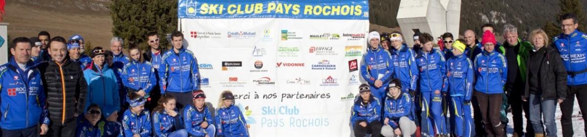 Informations licenciés – Ski-Club Pays Rochois