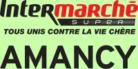 Logo de Intermarché Amancy