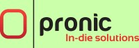 Logo de Pronic - In-die solutions