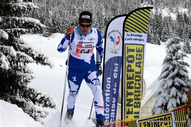 Nordic Challenge Pays Rochois 2014